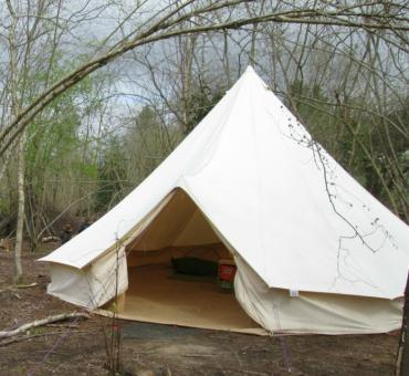 Wild Woodland Holiday Club